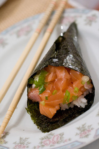 Temaki