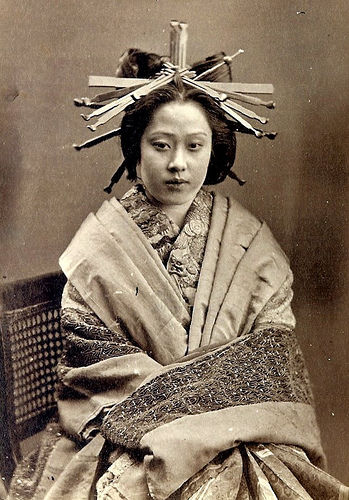 japanese kimono 