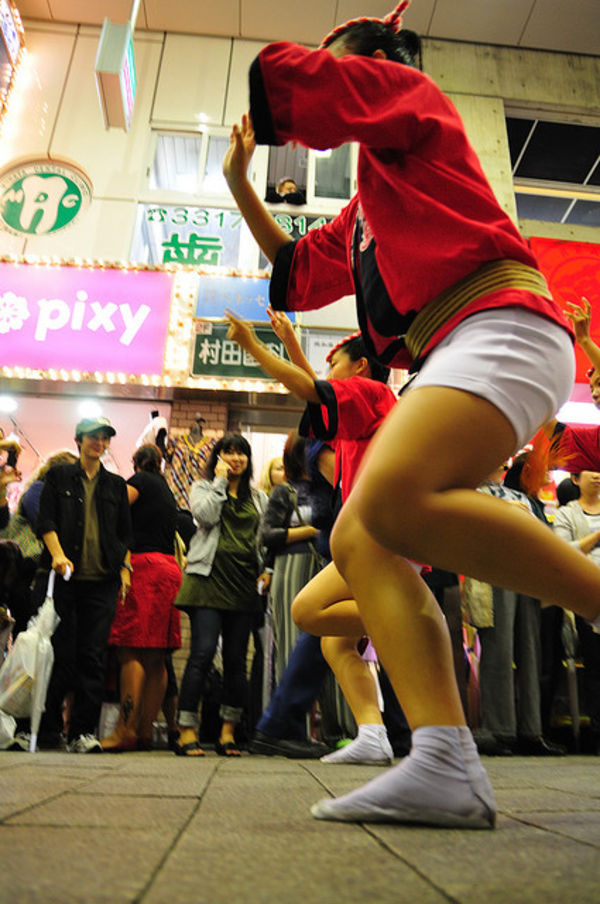 festivals in tokyo