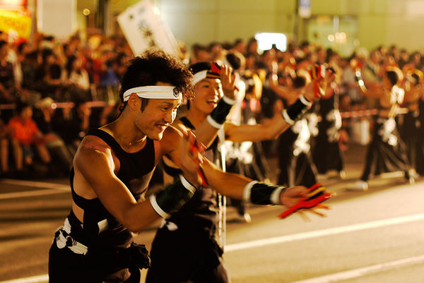 sapporo matsuri