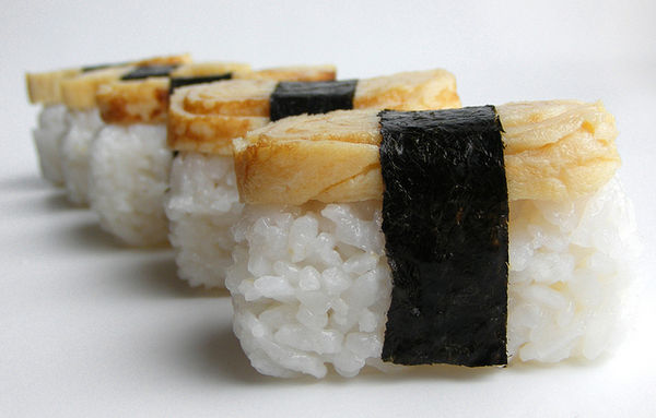 sushi