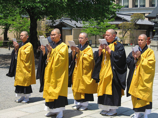 toji monks