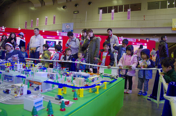 tomica festival in nagoya